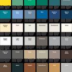 ADA kleuren