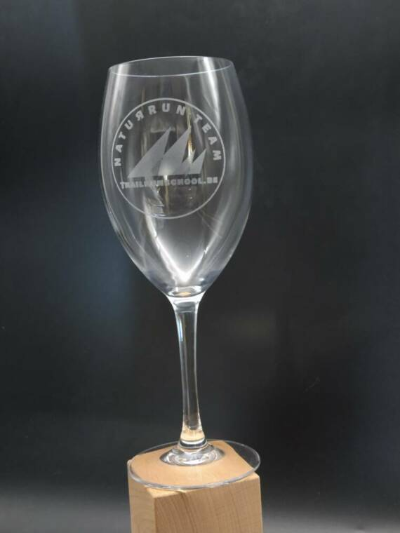 wijnglas malea